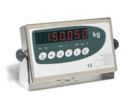 Jual WEIGHING INDICATOR SMART UTILCELL