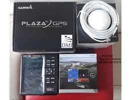 Jual Garmin GPS Map 585 Plus + Transducer GT20 / 081298737575