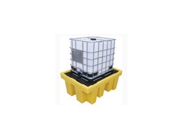 Jual IBC Spill Containment Pallet (TSSBB1 Spill Station)