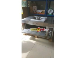 Mesin Oven Roti Import