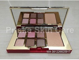 Estee Lauder Eye Shadow & Cheek Palette - Glow