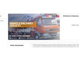 Vehicle Delivery serice