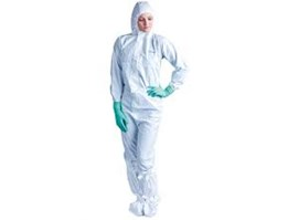 Jual BioClean-D™ Sterile Disposable Coveralls