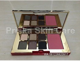 Estee lauder Eye Shadow & Cheek Palette - Glam