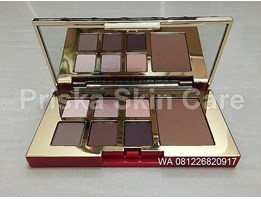 Jual Estee Lauder Eye Shadow & Cheek Palette Glow