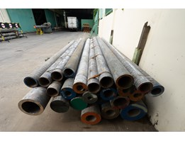 ALUMINIUM BRONZE ROD dan HOLLOW ( AB2 )