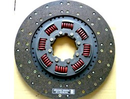 Clutch Disc VOLVO FH-16 double