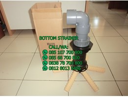 Jual Bottom Strainer Lateral