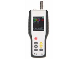 Jual Air Quality Meter Particle Counter PM2.5 AMF079