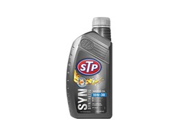 Jual STP Synthetic Motor Oil SAE 10W-30