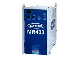 Jual OTC DAIHEN - Welding Machine STICK MR400