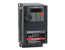 Jual TOSHIBA Inverters VFS15-4110PL-W 11KW High Efficiency
