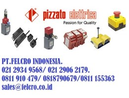 Jual #Pizzato| PT.Felcro Indonesia| sales@felcro.co.id
