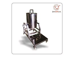 Mixer Keju Mozarella Full stainless