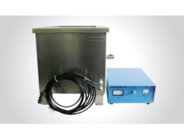 Ultrasonic Cleaner Device