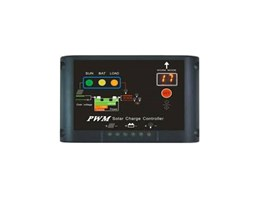 Jual PWM 1010 Solar Charge Controller – 10 A