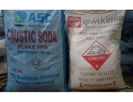 Jual Caustic Soda