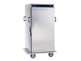 Halo Heat Mobile Banquet Cart Alto-Shaam 1000-BQ2-96