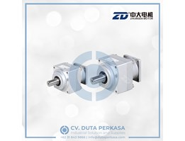 Zhongda High Precision Planetary Gearbox Type ZDR Series