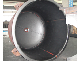 Rubber Lining for Tank (for Chemical)