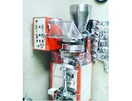 Jual Mesin Vertical Packaging Kopi