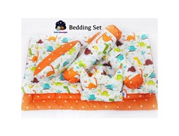 Baby Bedding Set / Matras Bayi Set