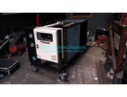 Jual INDUSTRIAL WATER CHILLER