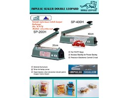 Jual IMPULSE SEALER