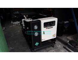 Jual CHILLER WATER INDONESIA