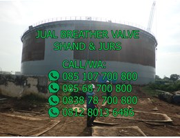 Jual Jual Breather Valve Shand And Jurg