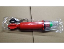 Jual Lampu Klip (Fishing Signal Net Light)