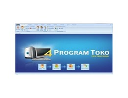 Jual SOFTWARE KASIR