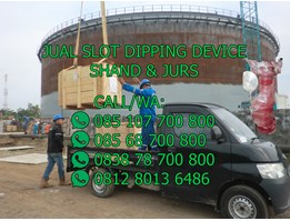 Slot Dipping Device Shand And Jurg
