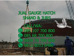 Jual Shand And Jurg Gauge Hatch