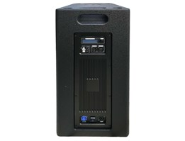 MULTIFUNCTIONAL SOUND SYSTEM with Power(MatriX 202)