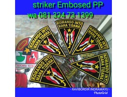 Jual Stiker cutting sticker PP Nyala