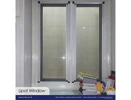 LIPAT DOOR & WINDOW
