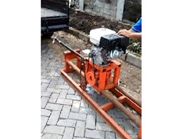 Jual Horisontal jacking sytem