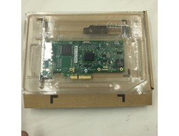 UCSC-PCIE-ITG Intel X520 Dual Port 10GBase-T Adapter