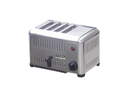 MODENA OS 2040 E - ELECTRIC SLICE TOASTER