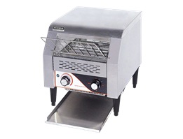MODENA TC 1800 E - ELECTRIC CONVEYOR TOASTER
