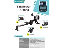 Jual FAN POWER ID-3000