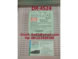 Jual DR-4524 MEANWELL