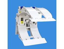Jual Paper Roll Clamp
