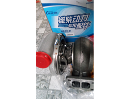 Jual TURBOCHARGER ENGINE WEICHAI WP6 TD226