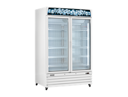 Jual MODENA SF 2080D W - SHOWCASE FREEZER