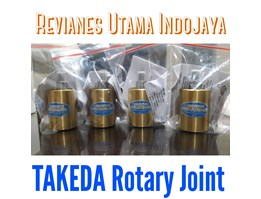 Jual TKD Rotary Joint