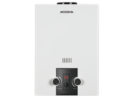 Jual MODENA Gas water heater GI 6A V
