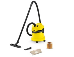 vacuum cleaner Home type wd2