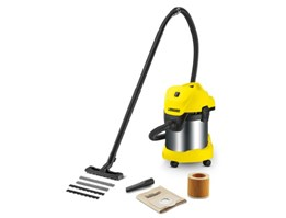 Vacuum cleaner Home type wd3